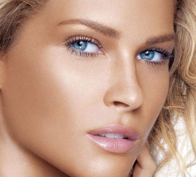 Summer Eye Makeup Randomly Ravishing